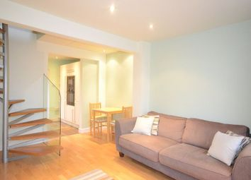Thumbnail 2 bedroom property to rent in Clewer Fields, Windsor