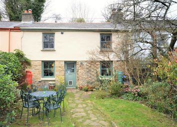 Thumbnail 3 bed cottage for sale in Station Road, Chacewater, Truro, Cornwall