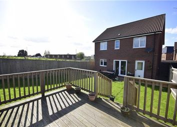 4 bed detached house for sale in Danby Street, Bristol BS16
