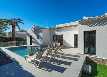 Thumbnail Villa for sale in Carrer De La Garseta Blanca, 03738 Jávea, Alicante, Spain
