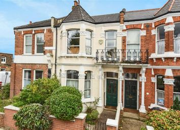 Thumbnail 3 bed terraced house for sale in Keslake Road, Queens Park, London