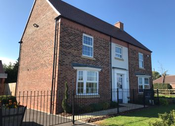 Thumbnail 5 bed detached house for sale in Post Office Lane, Kempsey, Worcester