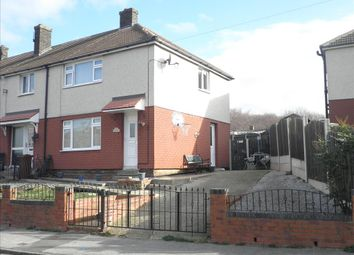 Thumbnail 2 bed town house for sale in Poplar Street, Grimethorpe, Barnsley