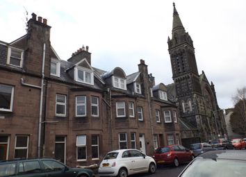 Thumbnail 1 bed flat to rent in Gala Park, Galashiels