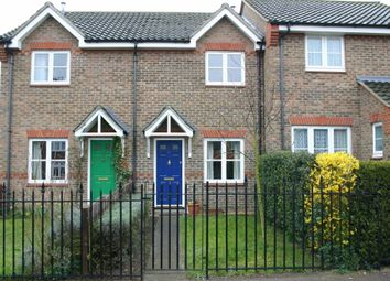 Thumbnail 2 bed semi-detached house to rent in Green Road, Newmarket