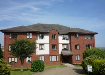 Thumbnail 1 bed flat to rent in Prouts Court, Launceston