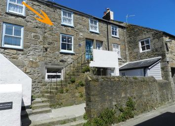 Thumbnail 2 bed terraced house for sale in Fish Street, St. Ives