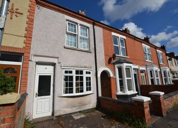 Thumbnail 2 bed terraced house for sale in Warner Street, Barrow Upon Soar, Leicestershire