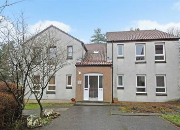 Thumbnail 1 bed flat for sale in Floors Court, Glenrothes