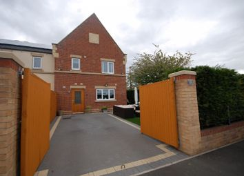 Thumbnail 3 bed property for sale in Avon Crescent, Houghton Le Spring