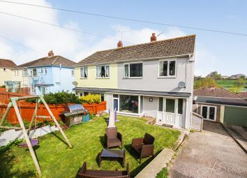 3 bed semi-detached house for sale in Frobisher Green, Torquay TQ2