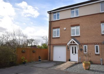 Thumbnail 5 bed semi-detached house for sale in Merchant Way, Cottingham, East Riding Of Yorkshire