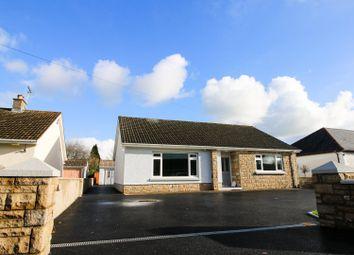 Thumbnail 3 bed detached bungalow for sale in Saron, Llandysul, 5Dy