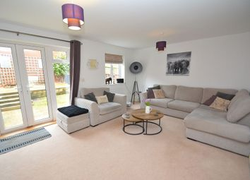 Thumbnail 4 bed detached house for sale in Wyesham Road, Wyesham, Monmouth