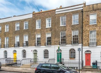 Thumbnail 2 bed maisonette to rent in Noel Road, Islington, London