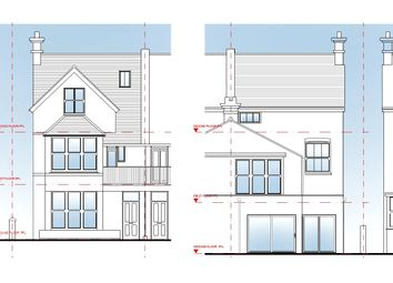 Thumbnail 4 bedroom semi-detached house for sale in Pembroke Crescent, Hove, East Sussex
