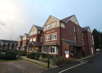Thumbnail 1 bed flat for sale in Church Road, Sutton Coldfield