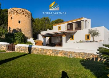 Thumbnail 4 bed finca for sale in Close To Everything, Ibiza Town, Ibiza, Balearic Islands, Spain
