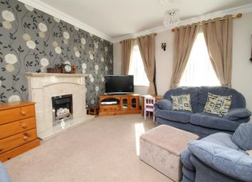 Thumbnail 4 bedroom semi-detached house for sale in Eddington Way, Easton, Norwich