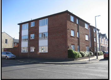 Thumbnail 2 bed flat to rent in St.Margarets Court, Walmsley Street, Fleetwood