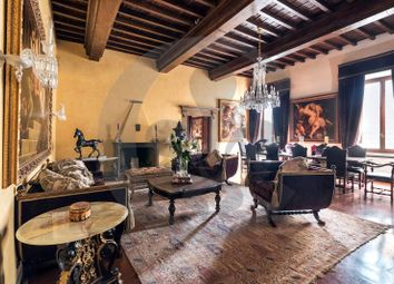 Thumbnail 3 bed apartment for sale in Borgo San Frediano, Oltrarno, Florence City, Florence, Tuscany, Italy