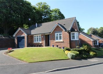 Thumbnail 2 bed bungalow for sale in Pennine View, Carlisle, Cumbria