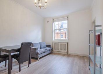 Thumbnail 1 bed flat to rent in Clifton Lodge, Egerton Gardens, Knightsbridge, London