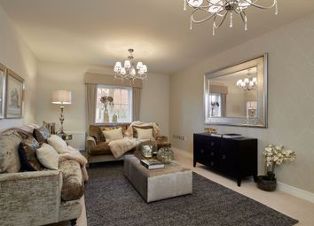 Thumbnail 4 bed detached house for sale in Meadow Gardens, Wedow Road, Thaxted, Essex