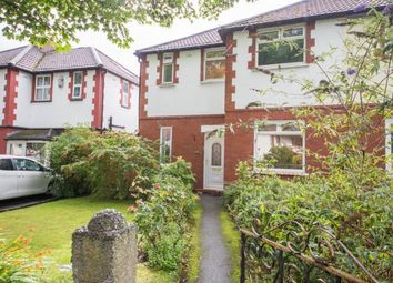 Thumbnail 3 bed property to rent in Park Road North, Newton-Le-Willows
