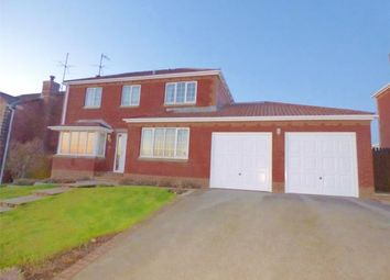 Thumbnail 3 bedroom detached house for sale in Links Crescent, Seascale, Cumbria
