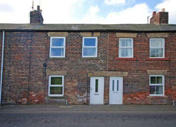 Thumbnail 3 bed terraced house for sale in Morrison Terrace, Acomb, Hexham