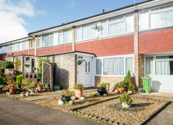 Marshalls Close, Epsom KT19. 3 bed terraced house for sale