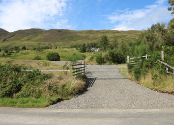 Thumbnail Land for sale in Sallachy, Dornie