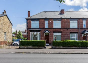 Thumbnail 5 bedroom semi-detached house for sale in Empire Road, Sheffield, South Yorkshire