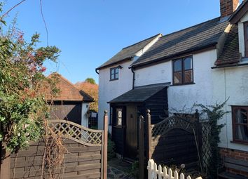 Thumbnail 3 bed cottage for sale in Runsell Green, Danbury