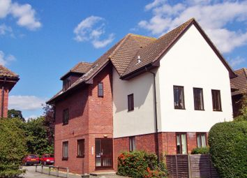 Thumbnail 1 bed flat to rent in Randolph Court, Kingston Avenue, Leatherhead