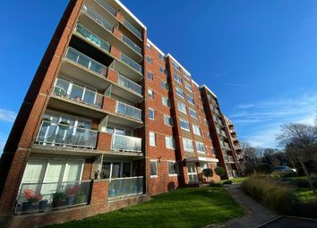 Thumbnail 3 bed flat to rent in New Church Road, Hove, East Sussex