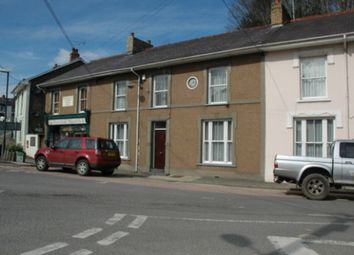 Thumbnail 4 bed terraced house for sale in 2 Teifi House, Newcastle Emlyn, Carmarthenshire