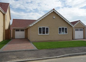 Thumbnail 3 bed detached bungalow for sale in Heritage Green, Kessingland, Lowestoft