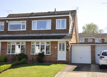 Thumbnail 3 bed semi-detached house for sale in Langaton Lane, Pinhoe, Exeter
