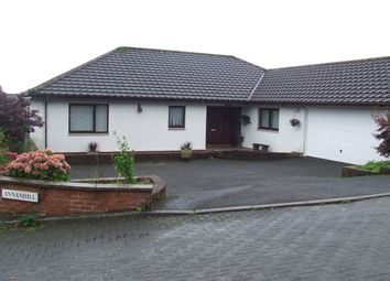 Thumbnail 2 bed detached bungalow for sale in Annanhill, Annan