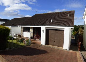 Thumbnail 4 bed property for sale in 2 Osprey Close, Leiros Park, Neath.