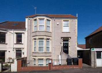 Thumbnail 8 bed semi-detached house for sale in Islington Road, Southville, Bristol
