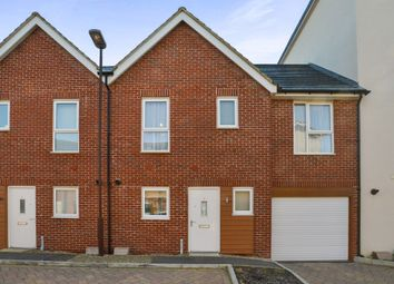 Thumbnail 3 bed terraced house for sale in Sovereigns Way, Bletchley, Milton Keynes