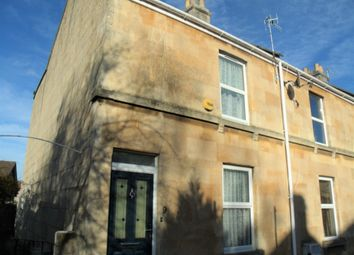 Thumbnail 2 bed end terrace house to rent in Orchard Terrace, Twerton, Bath