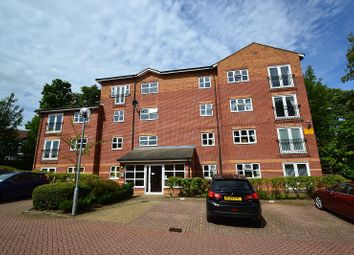 Thumbnail 1 bed flat to rent in Tay Court, 20 Falkland Rise, Moortown, Leeds