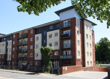 2 bed flat for sale in New North Road, Exeter EX4