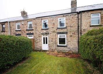 Thumbnail 2 bed terraced house for sale in Durham Street, Langley Park, Durham