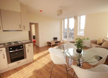 Thumbnail 2 bedroom flat to rent in Riverhill Apartments, 10 12 London Road, Maidstone, Kent