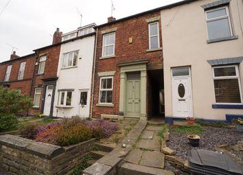 Thumbnail 3 bed terraced house for sale in Walkley Road, Walkley, Sheffield